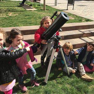 En marxa els projectes interdisciplinaris d'Infantil