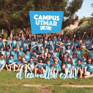 Apunta't al Campus Utmar 2017!
