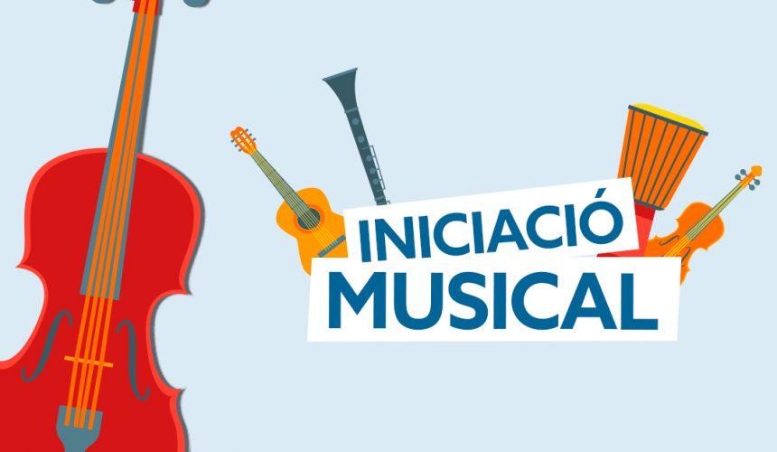 Estrenem l'Escola de Música Utmar amb dos cursos