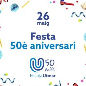 Festa 50è aniversari