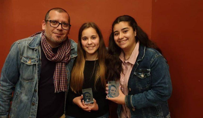 Lliurament de premis Certamen Andreu Trias de poesia