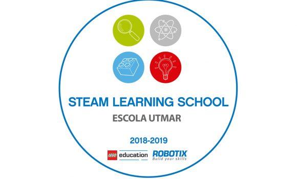 Certificació de STEAM Learning School