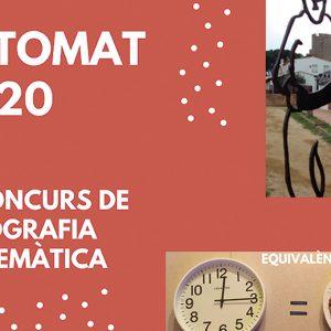 IV Concurs de Fotografia Matemàtica
