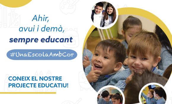 Jornada de Portes Obertes Escola Utmar 2021-2022
